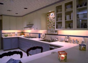 Kitchen Cabinet UCL Large