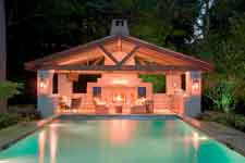 Pool-Cabana