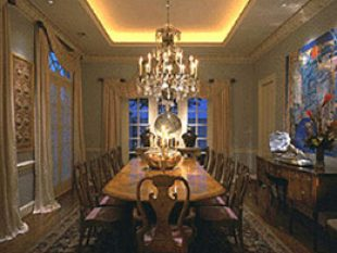 Dining Room Cove
