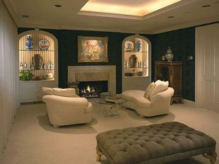 Sitting Room Cove