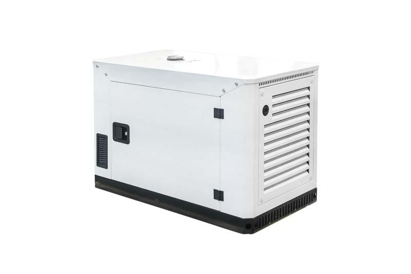 whole house backup generator